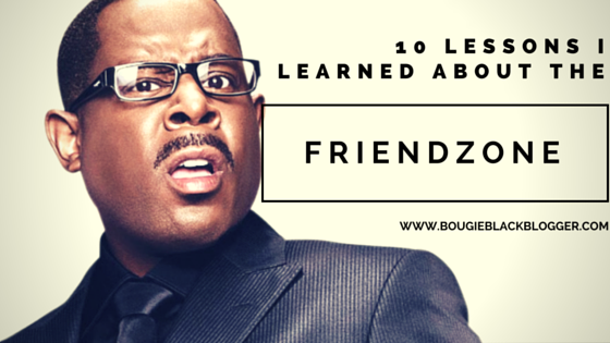 Relationships 101: 10 Lessons I Learned About the Friendzone