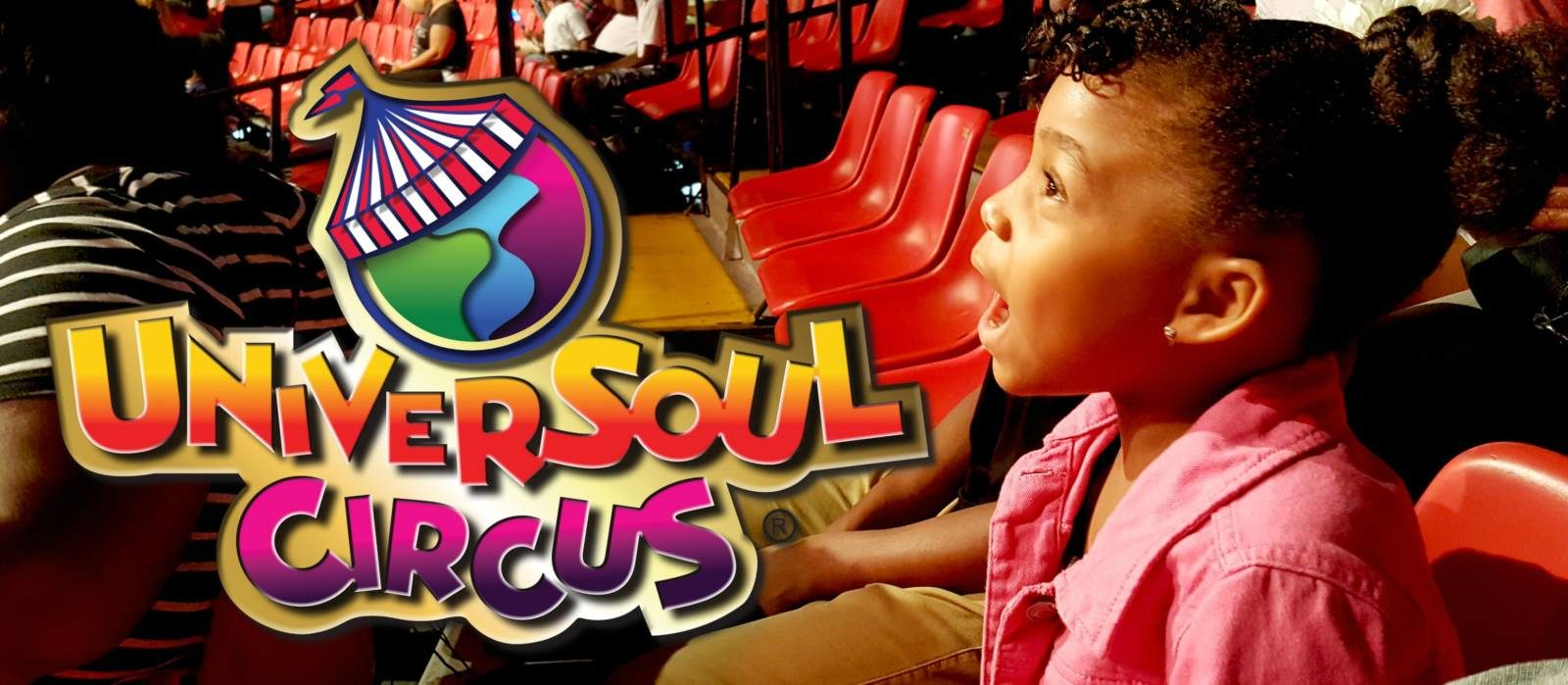 5 Reasons You NEED to go to UNIVERSOUL CIRCUS