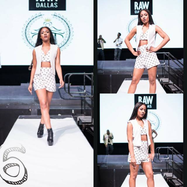 10nine10 Fashion Design- RAW but REAL Talent #RAWARTISTDALLAS