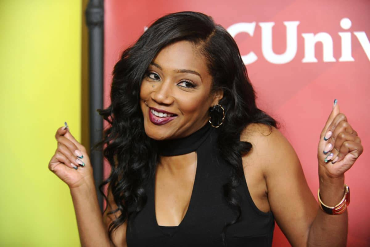Tiffany Haddish: The Last Black Unicorn or is She?