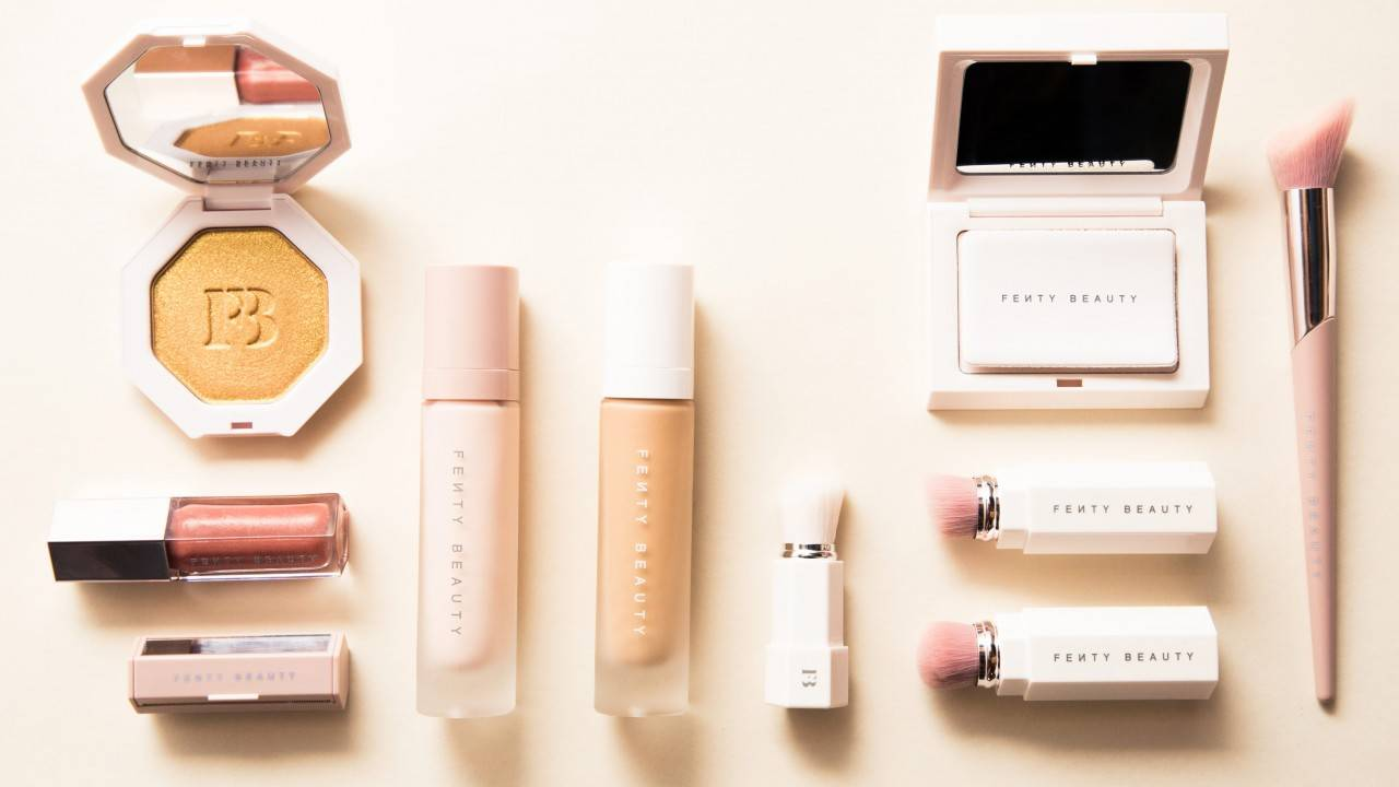 Guest Post: FENTY BEAUTY: THIS AINT NEW!